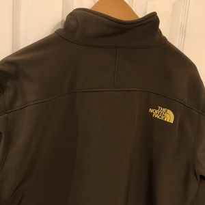 The North Face Jackets & Coats - North Face shell with fleece jacket